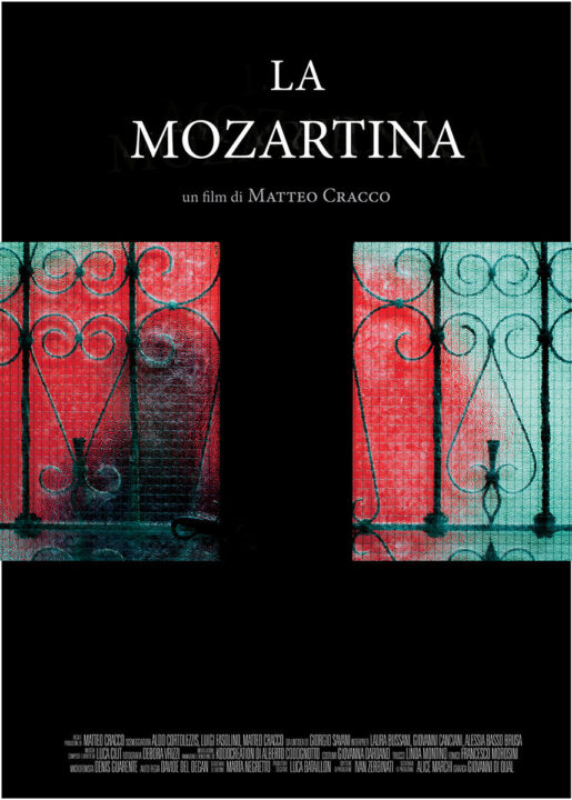Mozartina | poster